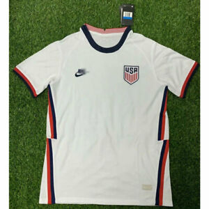 Mens US Soccer 2020 Stadium Jersey USA Home Away - Pick Size New Free Shipping
