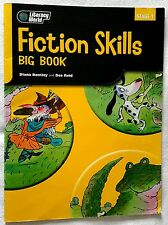 Literacy World Stage 1 Fiction: Big Book by Diana Bentley & Dee Reid