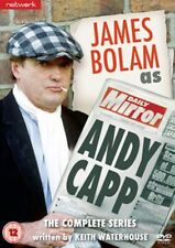 ANDY CAPP THE COMPLETE SERIES