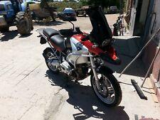 moto bmw r 1200 gs del 2007
