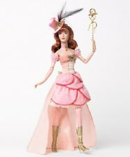 "New 2014 Madame Alexander Glinda Good Witch Wizard Oz Steam Punk Doll 16"" LE 350"