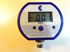 Cecomp Digital Pressure Gauge 0-200 PSIG