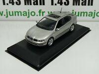 SEA9B : SEAT dealer models MINICHAMPS : TOLEDO II (1998/2004)