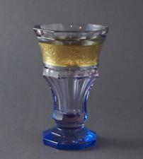 Art deco Vase, Böhmen um 1920 / 1930   (# 8802)
