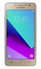 Samsung Galaxy J2 Prime Unlocked GSM LTE QuadCore Duos 8MP Smartphone - Gold
