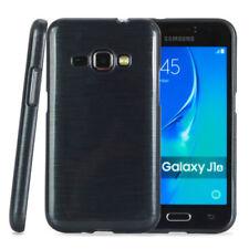 Custodie preformate/Copertine nero modello Per Samsung Galaxy J1 per cellulari e palmari