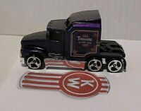 HOT WHEELS - LIK M' LOOSE - KENWORTH T600A - '98 TREASURE HUNT - v 15219 b-3 SPK