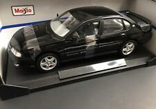 2000 Chevrolet Impala SS 1/18 Maisto Rare Hard To Find !