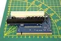 Carte extension PCI/ADDR-R Riser V3.1, 1x PCI slot et 1x PCIe x1-ADD2-R Slot