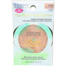 Physicians Formula, Butter Highlighter, Cream to Powder Highlighter, Rose Gold