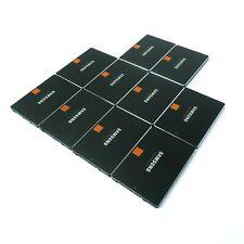 "Samsung 840 - 120GB SSD - 2.5"" / 7mm / 6Gbs - MZ7TD128HAFV-1BW00 - Pack of 10"