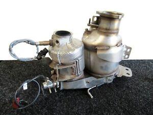 Audi A4 A5 A6 Q5 2.0TDI CNH Dieselpartikelfilter DPF Nur 14KM