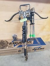 Excalibur 3355 Micro 355 Crossbow Package