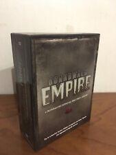 Boardwalk Empire Temporadas 1 2 3 4 DVD