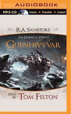 Guenhwyvar : A Tale from the Legend of Drizzt by R. A. Salvatore (2015, MP3...