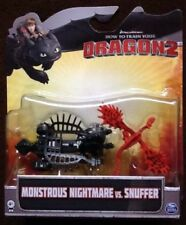 DreamWorks Dragon TV, Movie & Video Game Action Figures