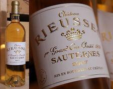 2007er Chateau Rieussec - Sauternes - Top Jahrgang !!!!!!!