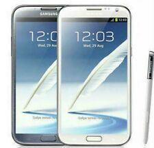 5.5inch Samsung Galaxy Note 2 Unlocked 16GB 3G Smartphone phone or FULL PACK
