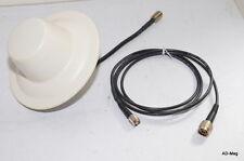 Antenne de plafond pour point d'accès sans-fil WIFI - occasion TBE