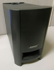 BOSE PS3-2-1 Powered Speaker System (subwoofer & power cord only)
