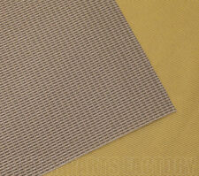 003-7788-000 Genuine Fender Silver/Black Amp Grille Cloth 1 Yard