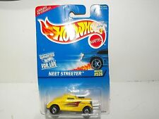"Hot Wheels 1975 Neet Streeter #526 ""New Item Unopened"""