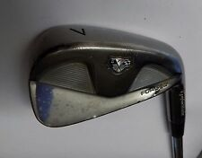 TaylorMade Forged RAC TP Smoke 7 Iron Flighted Rifle 6.0 Steel Shaft