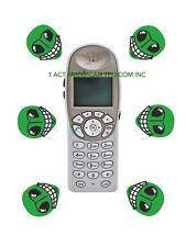 Refurbished Spectralink Polycom 8020 IP Wireless Telephone - Part # WTB150