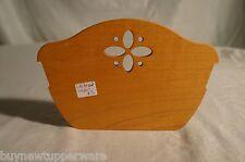 Longaberger Bread Basket Divider - Woodcrafts - Item 50008 New