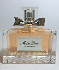 MISS DIOR Perfume 3.4 oz / 100 ml Eau De Parfum Spray by Christian Dior -Unboxed