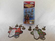 HEROSCAPE Collection 10 Expansion Thora's Vengeance - Warriors & Soulborgs - NIB