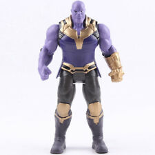 Marvel Avengers Infinity War Thanos PVC Figure Collectible Model Toy