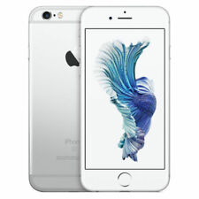 Apple iPhone 6s 16GB AT&T 4G LTE Smartphone - Silver