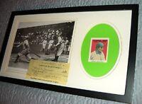 Major League Baseball, Honus Waggner, Wall Art