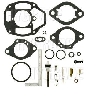Carburetor Kit Standard Motor Products 492
