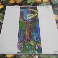 DDR- Ungarn   Fonograf Country & Eastern  + Schallplatte Vinyl LP rar Pepita