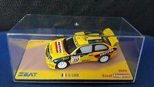 Seat Cordoba WRC Loeb 1/43