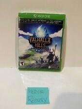 Valhalla Hills DEFINITIVE EDITION(Microsoft Xbox One)