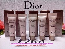 Dior Capture Totale Haute Nutrition Rich Creme VISAGE COU ◆3mlx5◆Ship/F