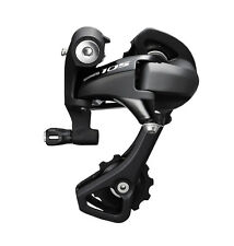 Shimano 105 - 5800 Rear Derailleur 11 speed - Black - GS -Medium