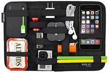 Cocoon Innovation GRID-IT! Organizer Medium 12 Inch x 8 Inch, Black