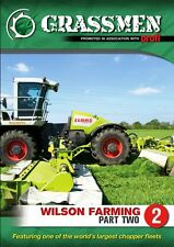 GRASSMEN - Wilson Farming Part 2 - Farming Machinery DVD