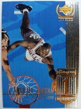 1999 UPPER DECK CENTURY LEGENDS Sporting news TOP 50 PLAYERS Michael Jordan #1