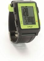WEGO Enduro 300 Heart Rate Monitor With Optical Heart Rate Technology New In Box