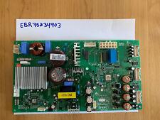 Lg new Ebr75234703 Refrigerator Electronic Control Board