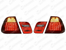 FOR BMW E46 1998 - 2001 REAR TAIL LAMP LIGHT STOP SIGNAL LEFT RIGHT TUNING SET