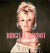 33T - BRIGITTE BARDOT - La Madrague