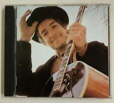Bob Dylan Nashville Skyline CD Austria