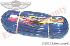 New Wiring Harness Loom AssemblyComplete For Farmtrac 50 Tractor