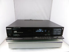 Philips CD-960, High-End Cd player (3)